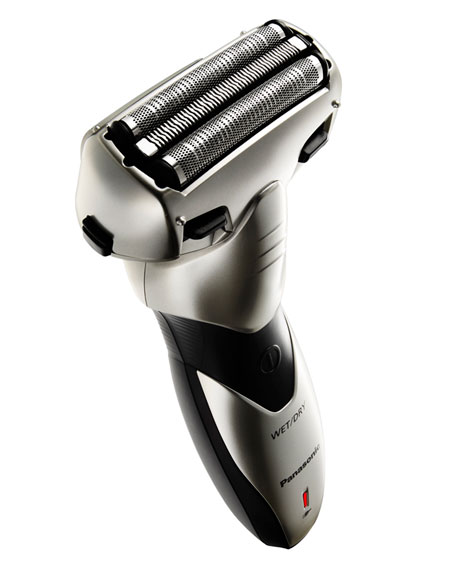 3-Blade Men's Electric Shaver