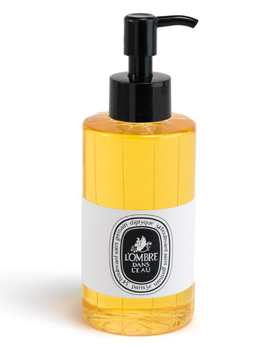 l'Ombre Shower Oil, 6.8 oz.