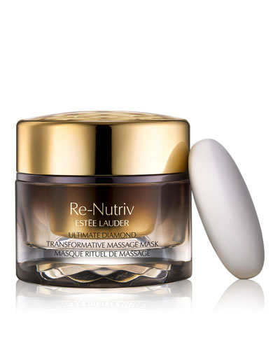 Re-Nutriv Ultimate Diamond Transformative Thermal Ritual, 1.7 oz./ 50 mL