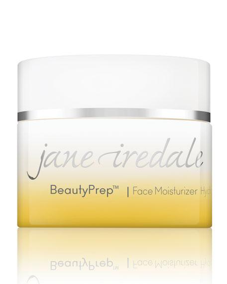 BeautyPrep Face Moisturizer Mini, .34 oz./ 10 mL