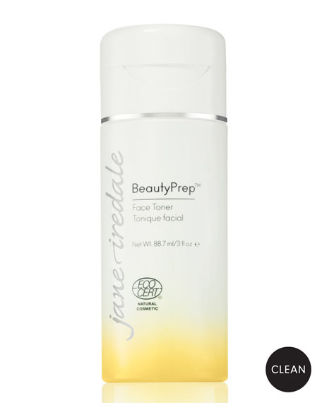 Jane Iredale BeautyPrep Face Toner, 3.0 oz./ 89