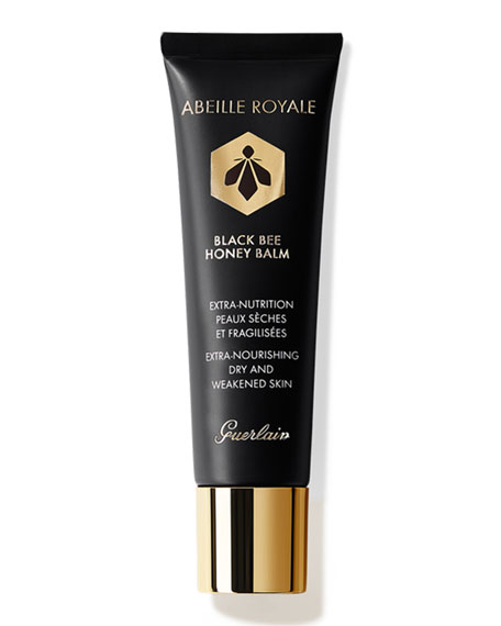 Guerlain Abeille Royale Black Bee Honey Balm, 1.0