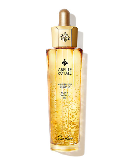Guerlain Abeille Royale Youth Watery Oil, 1.7 oz./50
