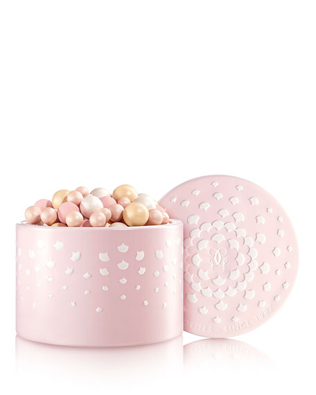 Guerlain Limited Edition – Meteorites Birthday Candle Pearls