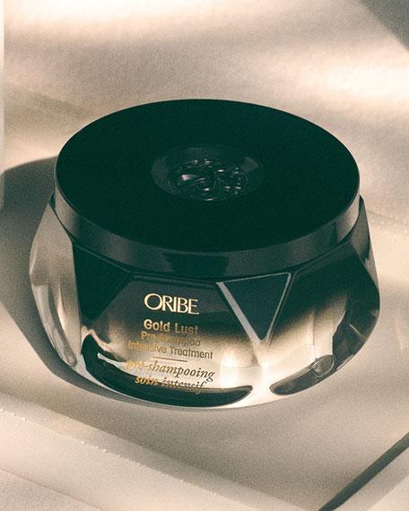 Gold Lust Pre-Shampoo Intensive Treatment, 4.0 oz./ 120 mL