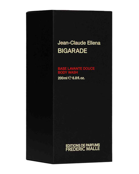Bigarde Body Wash, 7.0 oz./200 ml