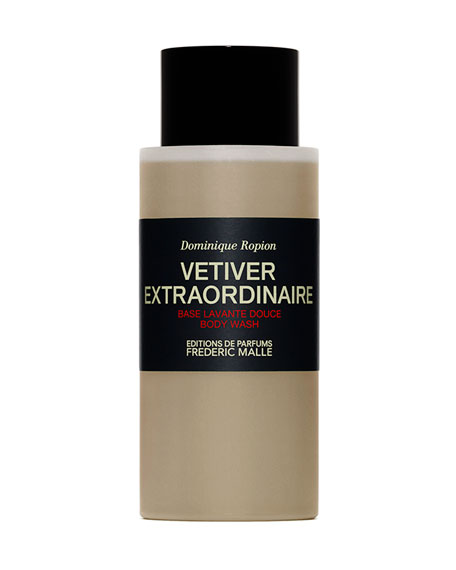 Frederic Malle Vetiver Extraordinaire Body Wash, 7.0 oz.