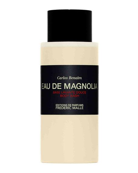 Eau de Magnolia Body Wash, 6.8 oz./ 200 mL