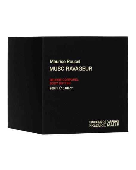 Musc Ravageur Body Butter, 7.0 oz./ 200 mL