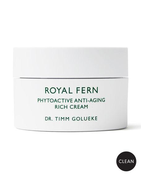 Royal Fern RF – Phytoactive Rich Cream