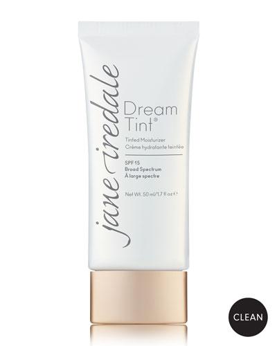 Dream Tint Tinted Moisturizer, 1.7 oz.