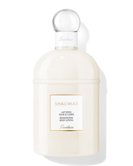 Guerlain Shalimar Body Lotiion, 6.7 oz./ 198 mL