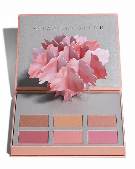 Chantecaille Limited Edition ?? L'Arbre Illumin?? Palette