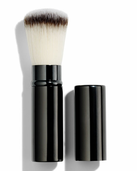 Chantecaille Mini Kabuki Brush