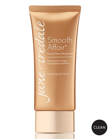 Smooth Affair Facial Primer & Brightener, 1.7 oz./50 ml
