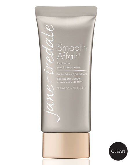 Smooth Affair® for Oily Skin Facial Primer & Brightener, 1.7 oz./50 ml