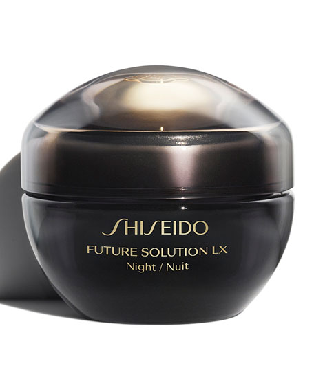 Shiseido Future Solution LX Total Regenerating Cream, 1.7