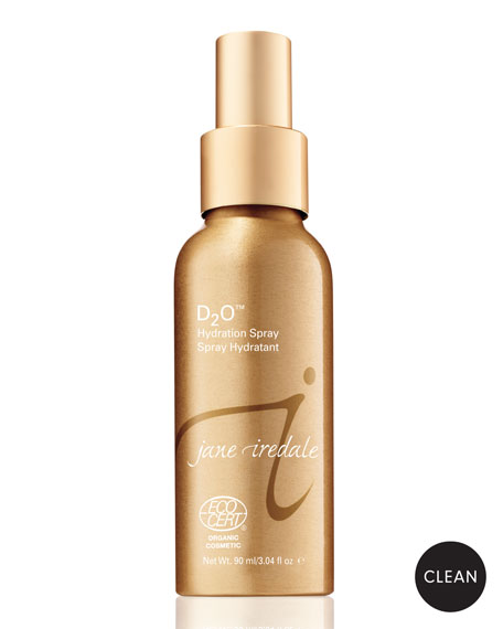 Jane Iredale D20?? Hydration Spray, 3.0 oz./90ml