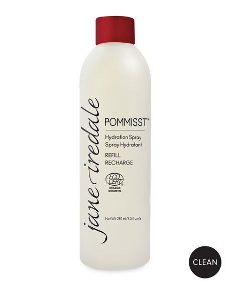 POMMISST Hydration Spray Refill, 9.5 oz./280ml