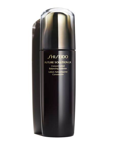 Shiseido Future Solution LX Concentrated Balancing Softener, 5.7
