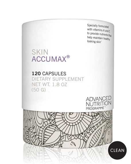Skin Accumax Double Pack, 3.1 oz./ 92 mL
