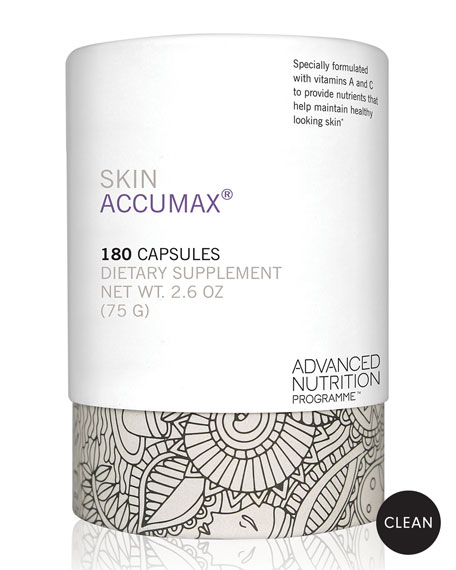 Skin Accumax Triple Pack, 6.7 oz./ 198 mL