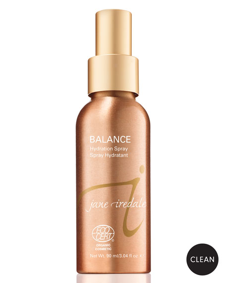 Balance Hydration Spray, 3.0 oz./90ml