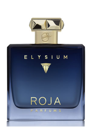 Roja Parfums Exclusive Elysium Parfum Cologne, 3.4 oz./ 100 mL