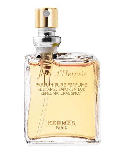Jour d'Herm&#232s Extrait de Parfum  .25 oz./ 75 mL
