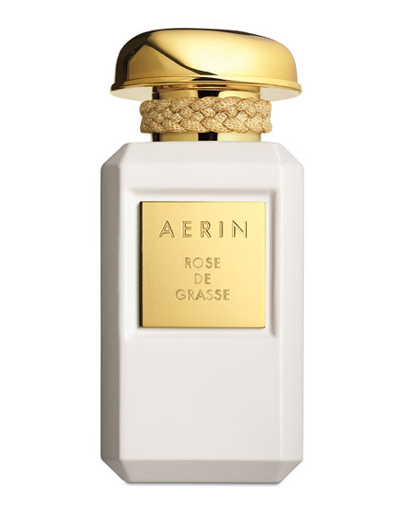 AERIN Rose de Grasse Parfum, 3.4 oz./100ml