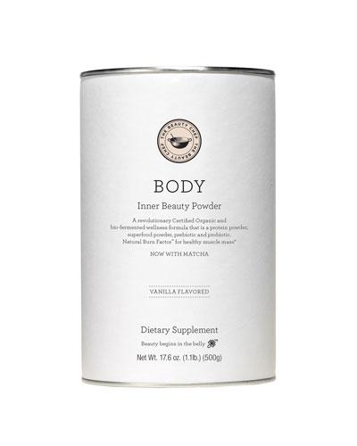 Body Inner Beauty Powder - Vanilla