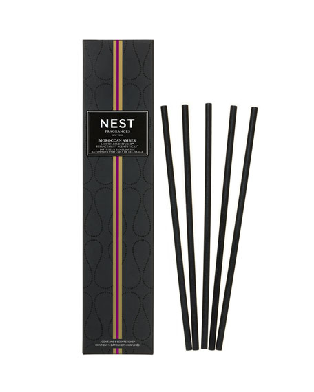 Nest Fragrances Moroccan Amber Liquidless Diffuser™ Refill