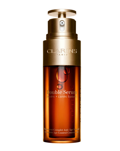 Clarins Double Serum, 1.7 oz./50ml