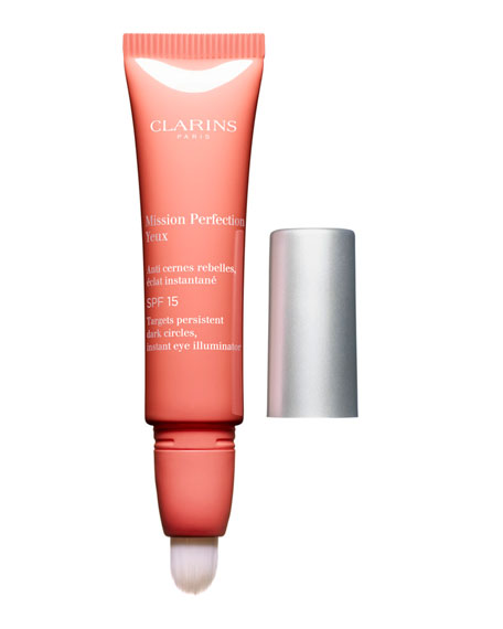 Clarins Mission Perfection Eye SPF 15, 0.5 oz./15ml