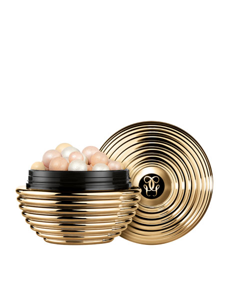 Gold Light Harmony Pearls