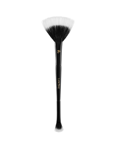 Dual Ended Fan Brush #31