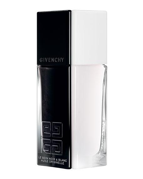 Le Soin Noir & Blanc Huiles Originelles, 0.5 oz./15ml