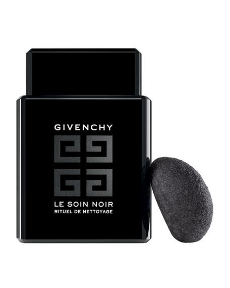 Givenchy Le Soin Noir Rituel de Nettoyage (Cleansing