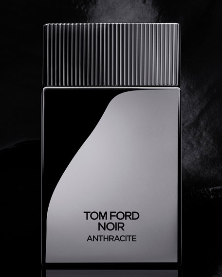 Noir Anthracite for Men Eau de Parfum, 3.4 oz./ 100 mL