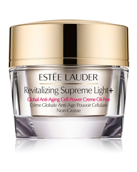 Estee Lauder Revitalizing Supreme Light+ Global Anti-Aging Cell