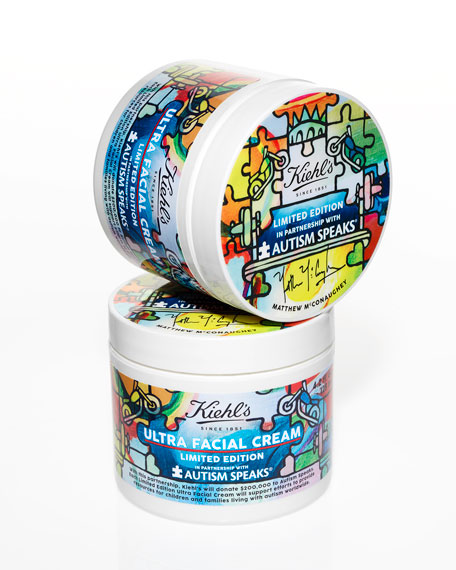 Kiehl's Since 1851 Limited Edition Autism Speaks Ultra