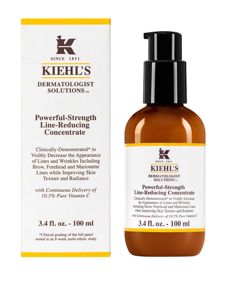 Powerful Strength Line Reducing Concentrate, 3.4 oz./100 ml
