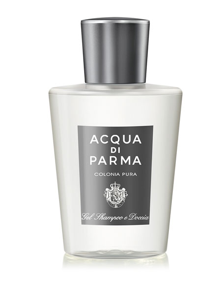 Acqua di Parma Colonia Pura Hair & Shower