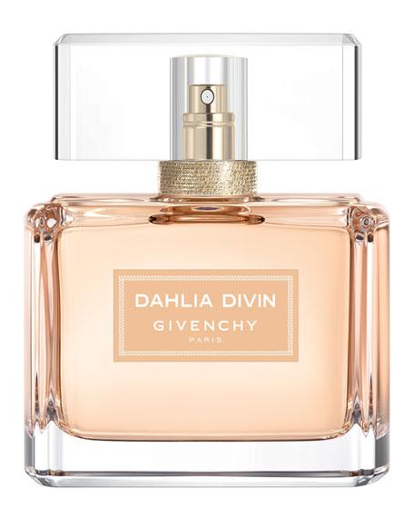 Givenchy Dahlia Divin Eau de Parfum Nude, 2.5