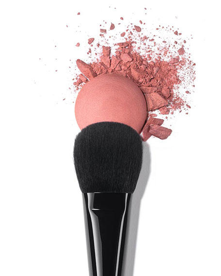 CHANEL LES PINCEAUX DE CHANEL BLUSH BRUSH