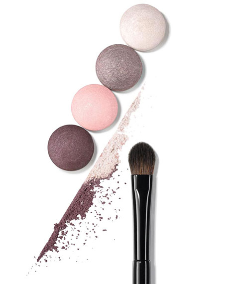 <b>LES PINCEAUX DE CHANEL</b><br> FLAT EYESHADOW BRUSH