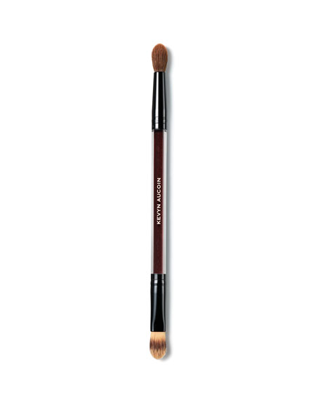 The Duet Concealer Brush<br>