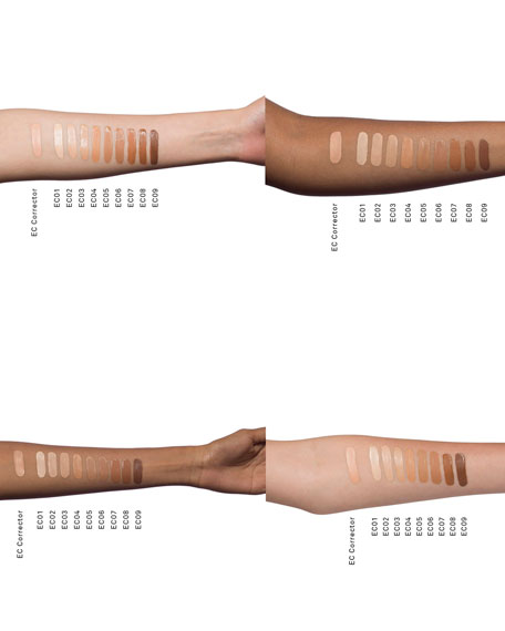 The Etherealist Super Natural Concealer