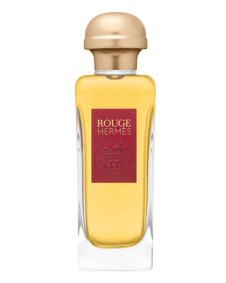 Rouge Herm&#232s Eau de Toilette Spray, 3.3 oz./ 100 mL