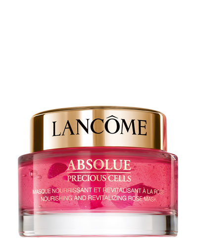 Absolue Precious Cells Nourishing and Revitalizing Rose Mask, 2.6 oz./77ml